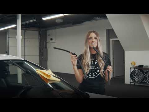 How to Replace Windshield Wiper Blades on an Audi: Rev Motoring