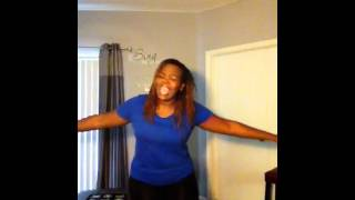 Stand- Donnie McClurkin Cover