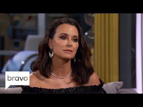 RHOBH: Dorit Kemsley Says More Happened Than Was Actually Shown (Season 8, Episode 21) | Bravo