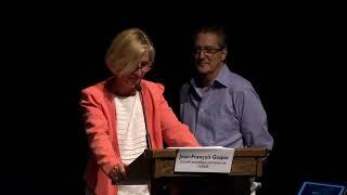 7e congrès de l'AIFRIS: Clôture du congrès