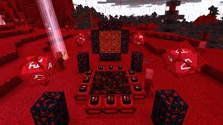 What Happens When You Go To The End at 3:00 AM? - Minecraft Pocket Edition (Apocalypse Addon)