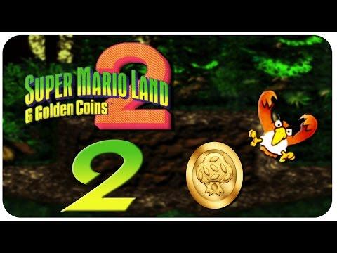 SUPER MARIO LAND 2 #02 ★ Du hast wohl 'n Vogel