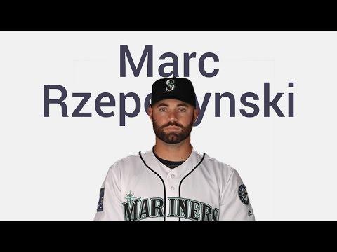 How to Pronounce: Marc Rzepczynski