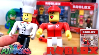 PJ Masks Toys Order Roblox Pizza Place Surprise