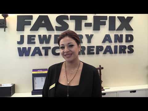 Fast Fix Jewelry in Valencia Santa Clarita CA