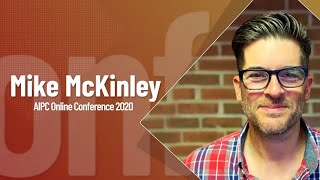 AIPC 2020 - Session 5: Pastor and Prayer - Mike McKinley // EIC //