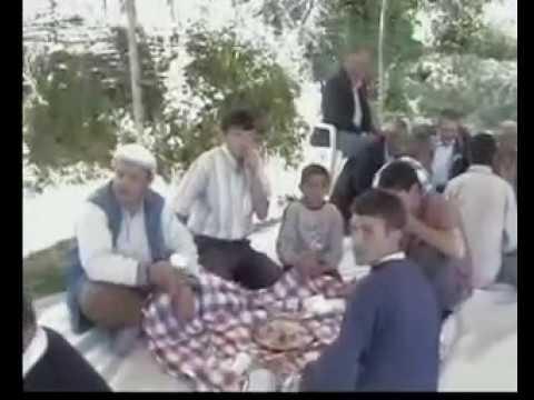 Boyabat Emiroglu Köyü Hocalı mahallesiğ Keskek Yagmur duasi Video