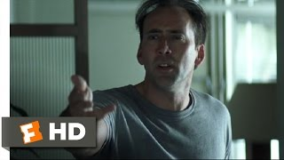 Matchstick Men (3/10) Movie CLIP - Panic Attack (2003) HD