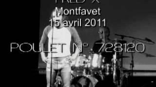 Philippe Katerine / Montfavet / Poulet N°728120