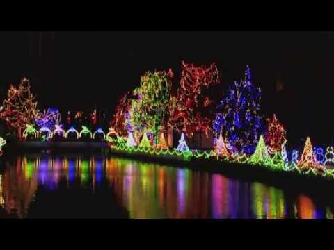 Hersheypark Christmas Candylane - Bigger, Better, & Brighter!!