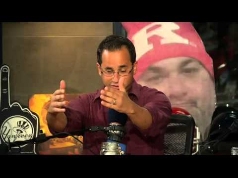 The Artie Lange Show - MLB Network Radio