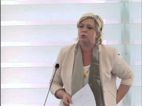 Hilde Vautmans 9 Sep 2015 plenary speech on EU's role in the Middle East peace process