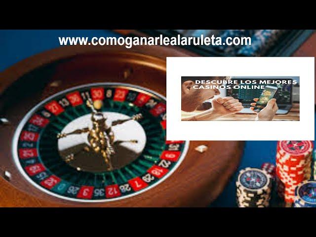 Te muestro mi Método de Ruleta Europea🔥jugando en el casino estrella✨ 100€ A 342€