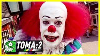TOMA2 RETRO: IT (1990)