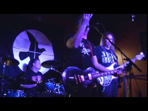 'Who Cares?' - Live at FitzRay's