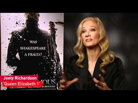 SHAKESPEARE OUTRAGE: New film 'Anonymous' causes controversy