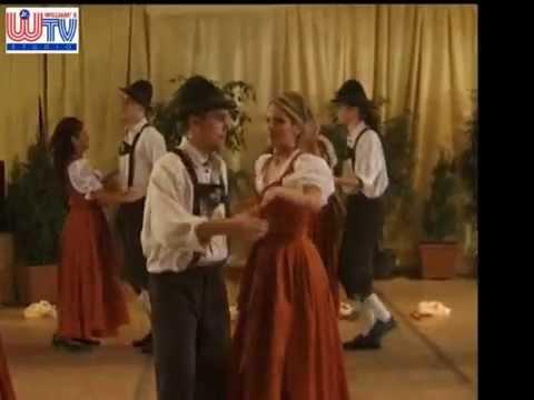 Tiroler Tanz - (Sramli Kings Jodlidal) (Yodel Song) Tyrol Dance letöltés