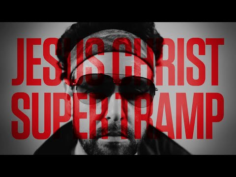 Rob Sonic  - Jesus Christ Super Tramp