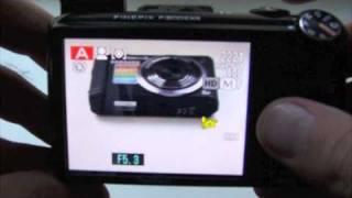 Fujifilm F300EXR cкорость работы.m4v
