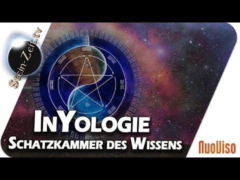 Das InYologie Buch - Die Schatzkammer des Wissens
