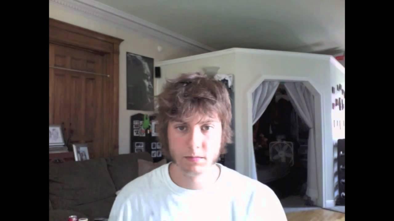 No Hair Cut Year Youtube