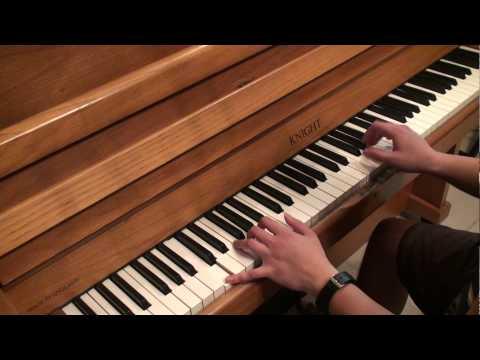 Maulana - RSVP Piano by Ray Mak