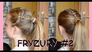 FRYZURY #2 ( kucyk)