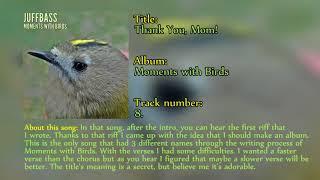 Baixar JuffBass - Thank You, Mom! (Original)
