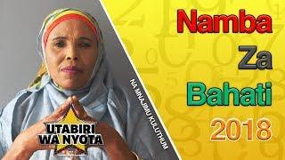 vuclip Ijue Namba yako ya Bahati na Faida Zake - S01EP27 - Utabiri wa Nyota na Mnajimu Kuluthum