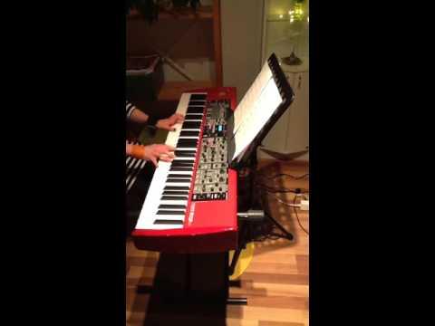 Jigolo Har Megiddo - Ghost (Instrumental piano version)