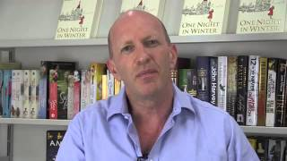 Simon Sebag Montefiore : One Night in Winter
