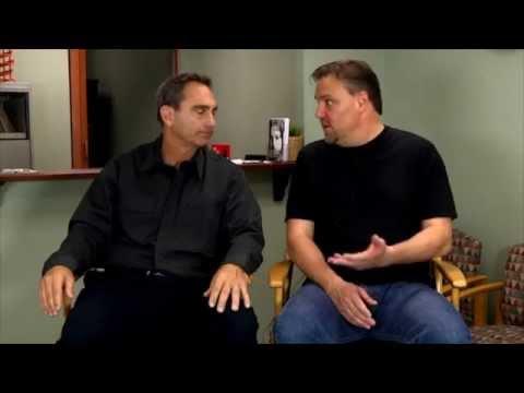 """Entrevista de Michael Gier a Bruce Marchiano por """"Alison´s choice"""""""