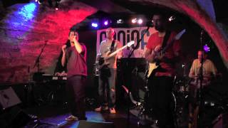 Kala - Sunday Night Jam (live)