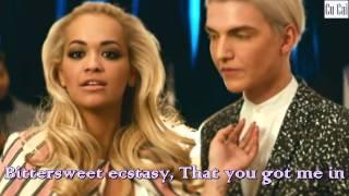Скачать Rita Ora Poison Lyrics