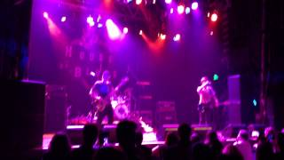 Law with Jakob Nowell Waiting for my Ruca Sublime, Nick Aguilar House of Blues Anaheim 08-07-2013