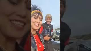 Cheba Siham japonia live avec Mon frr bachir oran 2020