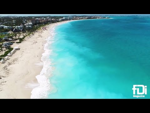 Turks and Caicos Islands bounces back