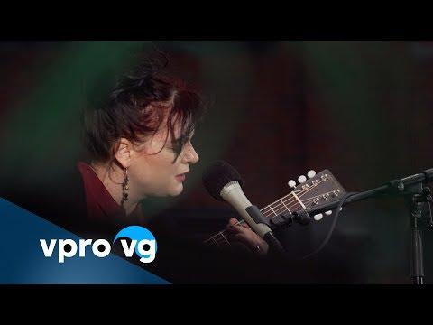 Elina Duni - Vaj si kenka (live VG Buiten Spelen)