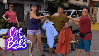 One of the Baes: Let the ukay-ukay wars begin! | Episode 54
