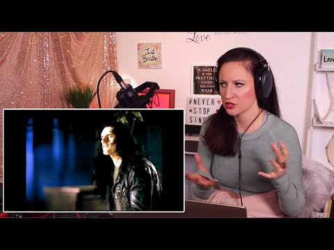 Vocal Coach Reacts -Type O Negative - Love You To Death