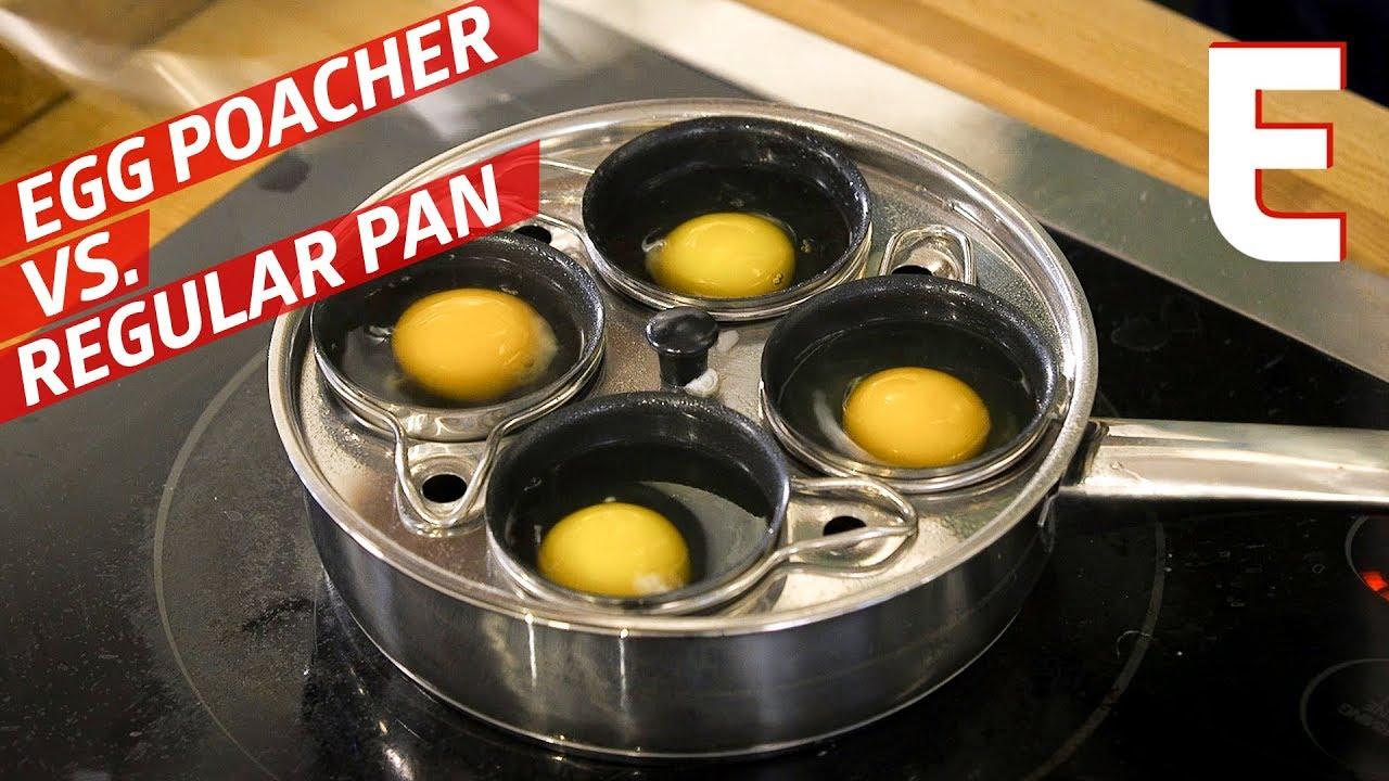 Do You Need A Dedicated Egg Poaching Pan You Can Do