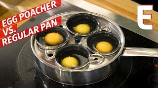 Do You Need a Dedicated Egg Poaching Pan? - You Can Do This!
