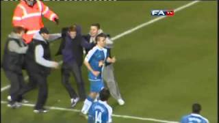 Hull 2-3 Wigan | The FA Cup 3rd Round - 08/01/11