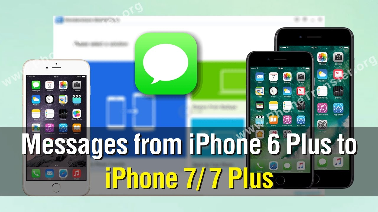 transfer text messages to new iphone move sms to new iphone how to transfer messages from 19510