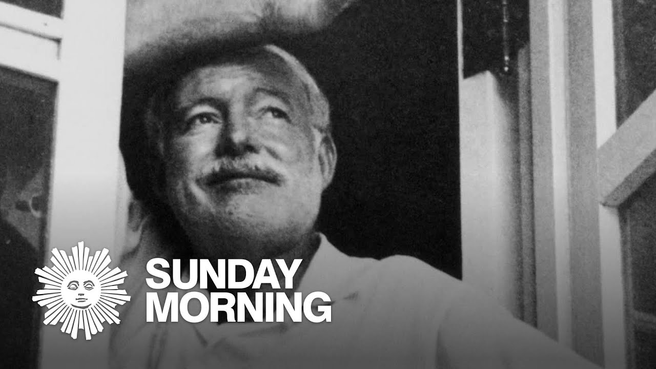 Download A new look at Ernest Hemingway