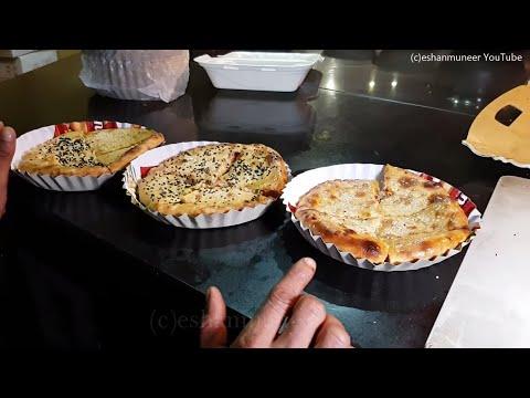 Chapata Naan | Pizza Pockets | Tandoor Calzone