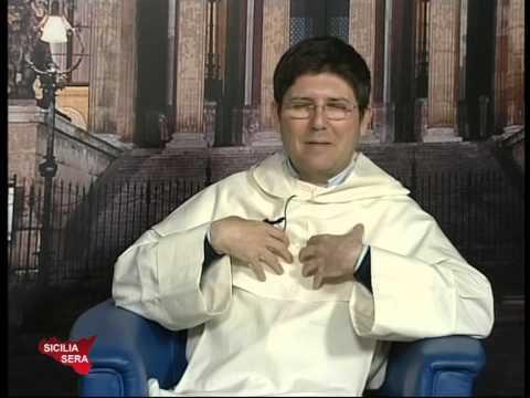 Sicilia Sera. Ospite Frate Sergio Catalano. 27/03/2014