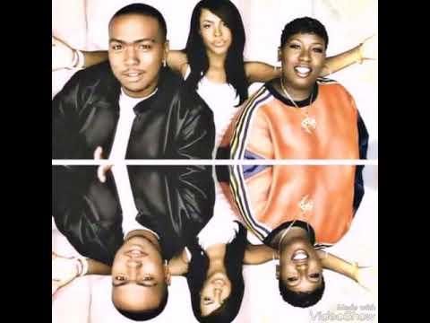 Timbaland Ft. Missy Elliott & Aaliyah - John Blaze