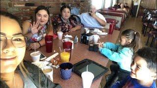 🔴 Desayunando con El Compa Luis y Myrna B.