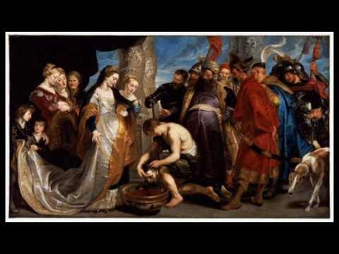 Peter Paul Rubens  彼得·保羅·魯本斯  1577-1640)  Baroque  Flemish School  Antwerp School  Flemish